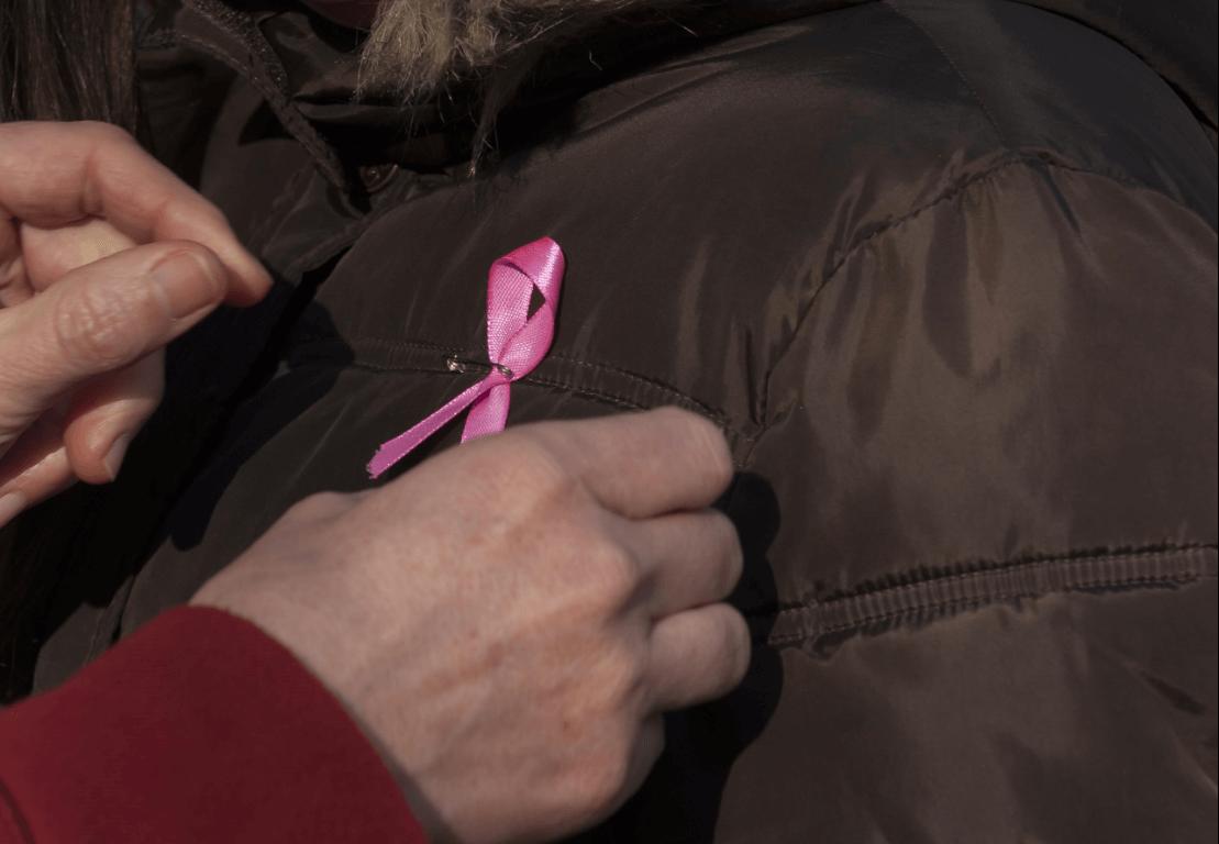 apoyo al cáncer