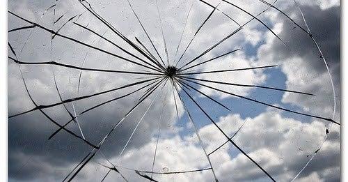 ¿Conoces la teoría de las ventanas rotas?