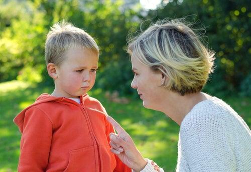 Una educación sin flexibilidad produce adultos ansiosos