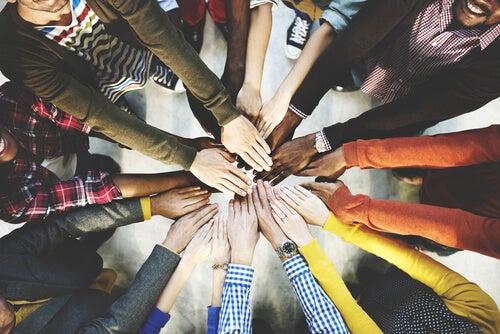 Aprendamos a vivir juntos enriqueciéndonos con nuestras diferencias
