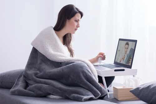 Las claves para una terapia online efectiva