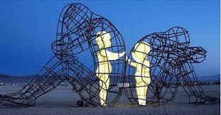 amor-escultura-brillando