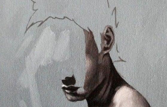 hombre pensando en sus deseos