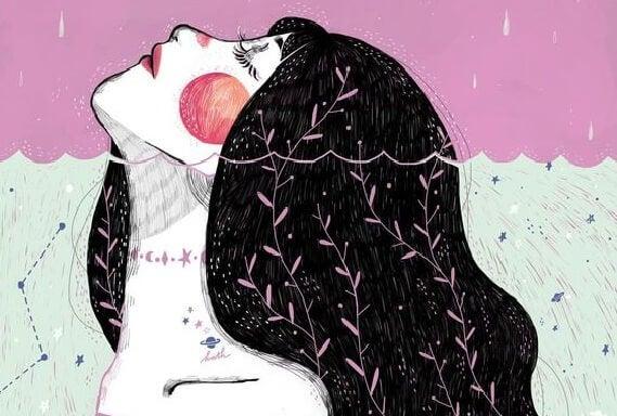 5 virtudes de las mujeres sabias