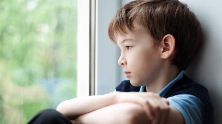 El mal humor de un padre afecta el desarrollo intelectual de sus hijos