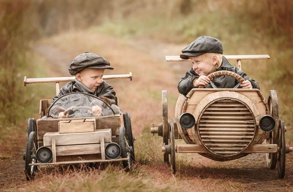 La amistad nace por confidencias y muere de indiscreciones