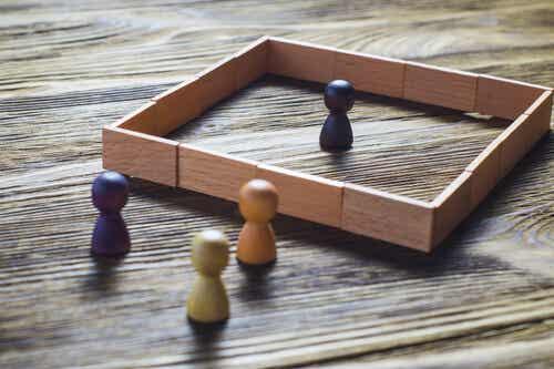¿Has levantado muros en tu relación con los demás?