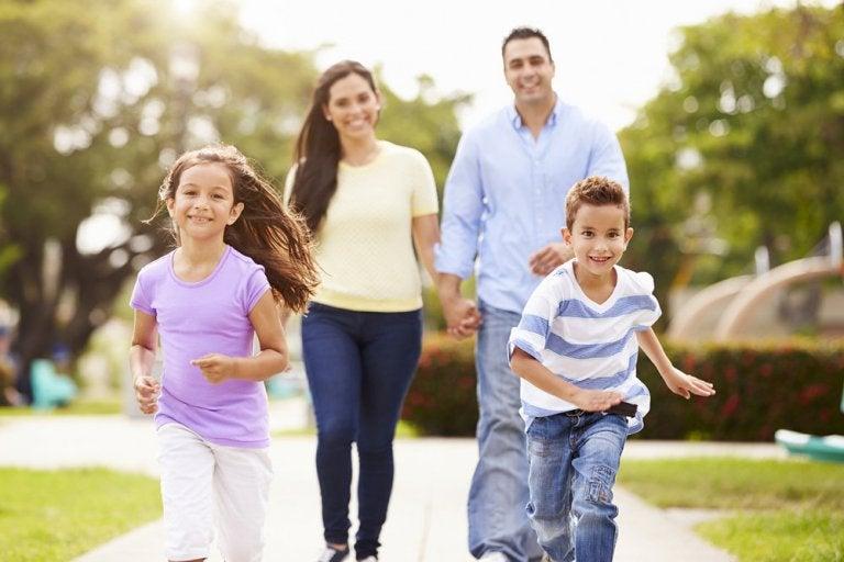 ¿Cómo afrontar la convivencia en las familias reconstruidas?