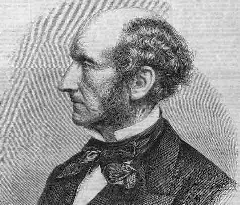 John Stuart Mill, padre del utilitarismo