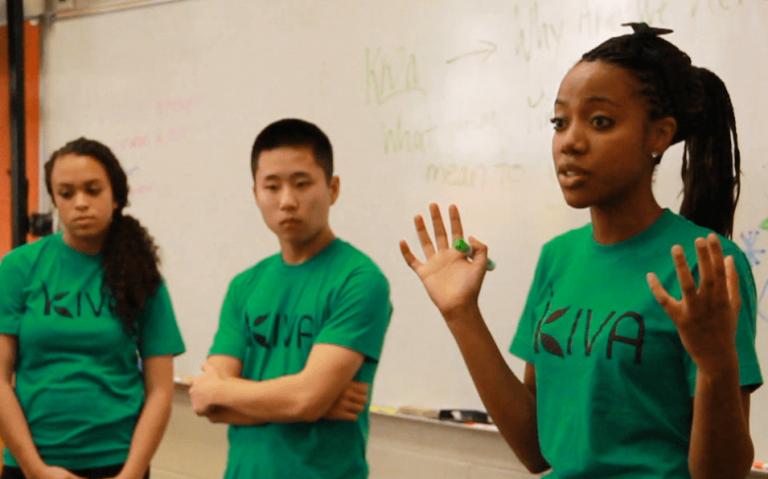 El método KiVa: una estrategia para acabar con el bullying