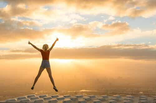 7 claves psicológicas para vivir sin miedo