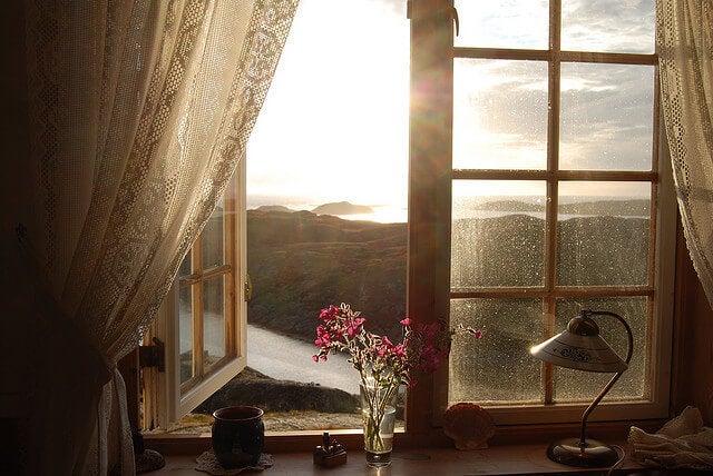 La tranquila felicidad de la persona introvertida