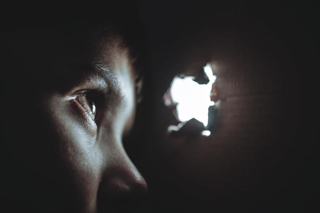 ¿Qué papel juega la sociedad en el desarrollo del miedo?
