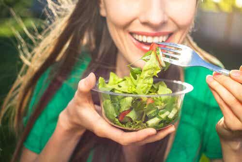 Mood food: la receta de la felicidad