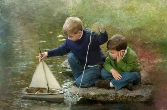 Las bases de la asertividad se asientan en la infancia