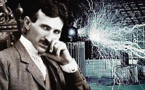 Nikola Tesla, la soledad del genio de la luz