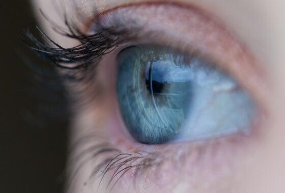 La pupila, esencial en el lenguaje de los ojos