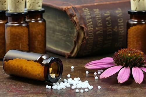 Homeopatía pseudociencia