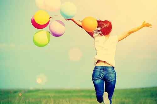 La felicidad está donde tu quieras