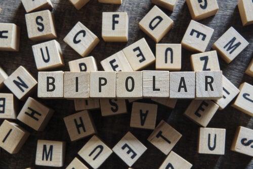 Palabra bipolar