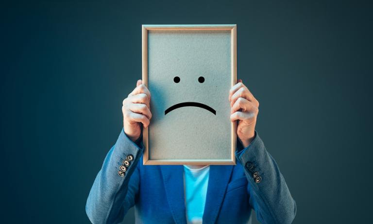 ¿Qué caracteriza a una personalidad pesimista?