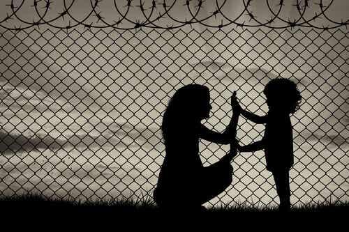 El drama de los refugiados: en tierra de nadie