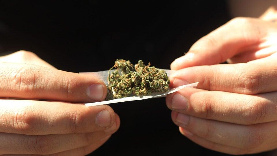 Mitos Y Verdades Acerca De La Marihuana La Mente Es