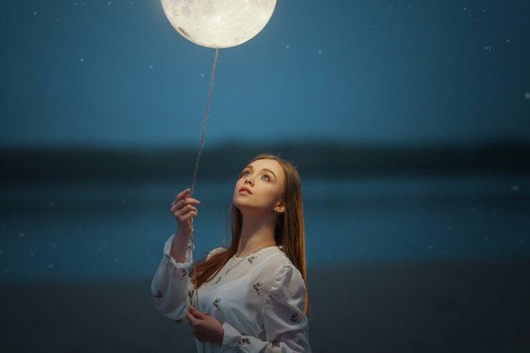 Entre Babia y la Luna