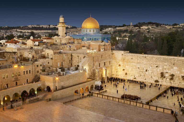 ¿Conoces el síndrome de Jerusalén?