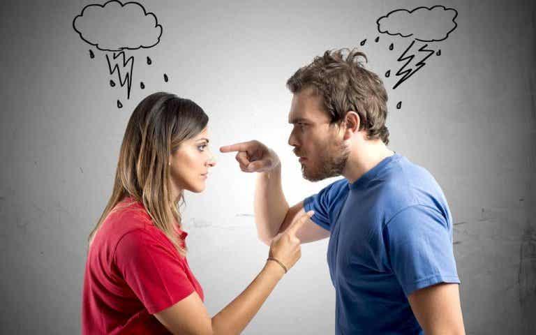 5 expresiones para cortar de raíz una discusión