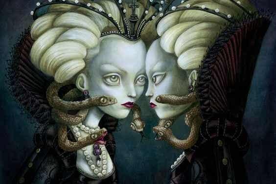 La maldad sobrevive gracias a las miradas que ven y no hacen nada