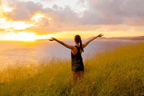 La pasión es la energía que da alas a tus sueños