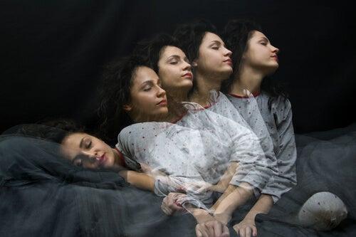 Sonambulismo: cuando el cuerpo actúa mientras dormimos