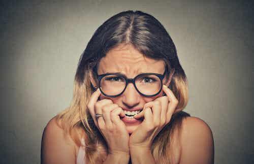 Onicofagia: 7 tips para dejar de morder las uñas