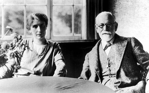 Anna Freud y su obra después de Sigmund Freud