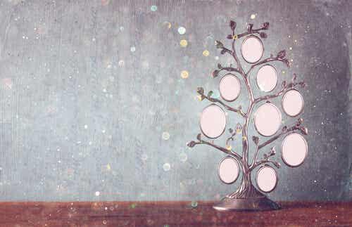 El árbol genealógico: una herramienta de crecimiento y sanación