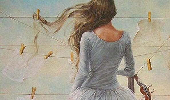 La vida tiene pocos premios y castigos pero sí muchas consecuencias