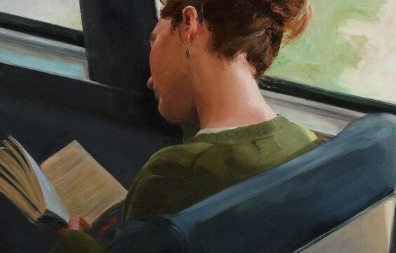 Somos lo que comemos, pero también cada libro leído
