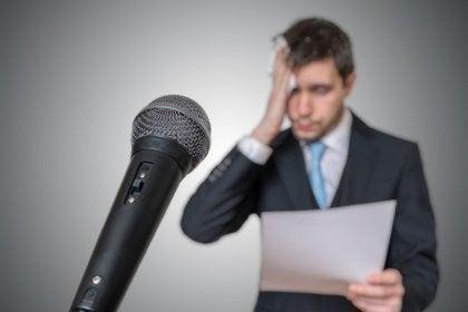 9 trucos para aprender a hablar en público