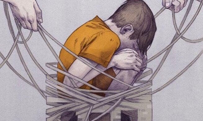 La violencia se aprende… y también se puede desaprender