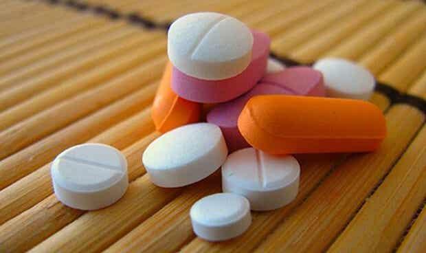 Los opiáceos, los medicamentos con efectos adictivos