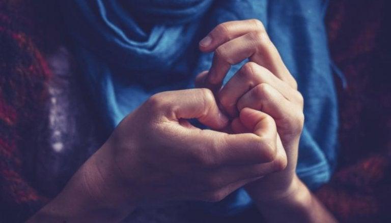 ¿Conoces este truco para reducir la ansiedad antes de hacer algo importante?