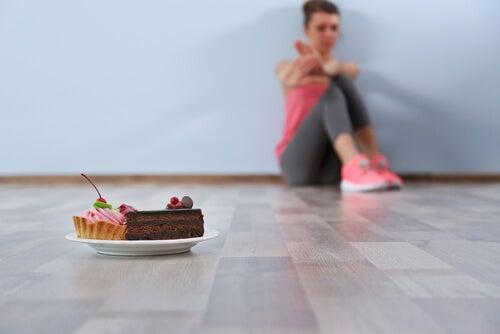Descubre si tu hijo tiene un trastorno alimentario