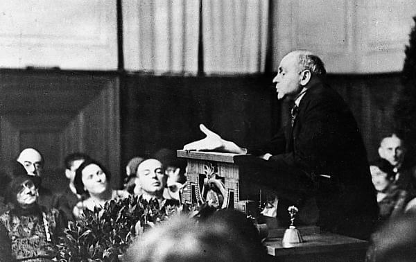 Alfred Adler,