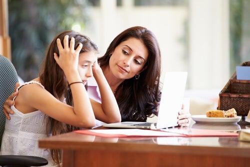 5 pasos para que los suspensos de los pequeños no nos amarguen el verano