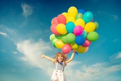 Para los niños el verano significa diversión