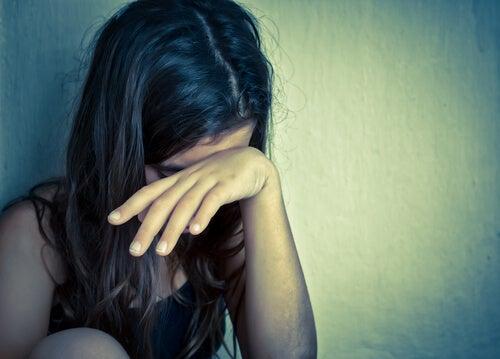 3 formas de maltrato infantil
