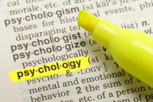 ¿Qué dicen los psicólogos de la psicología?