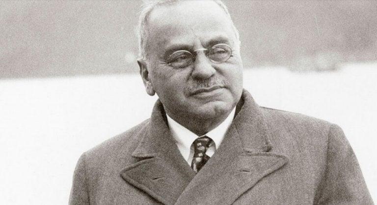 Alfred Adler y el complejo de inferioridad