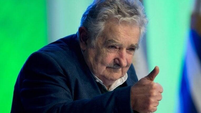 Así es Pepe Mujica: una leyenda viva